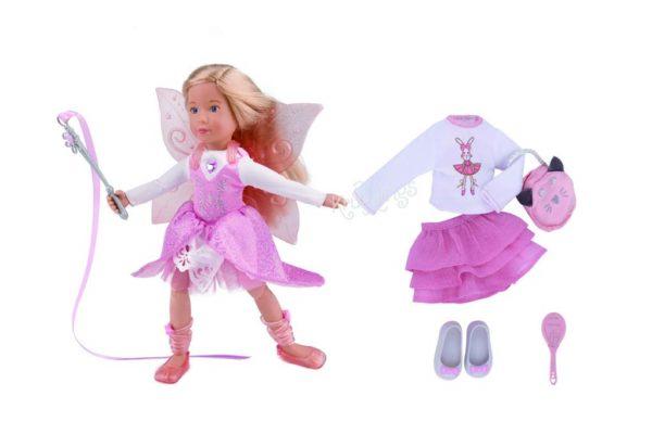 кукла вера делюкс