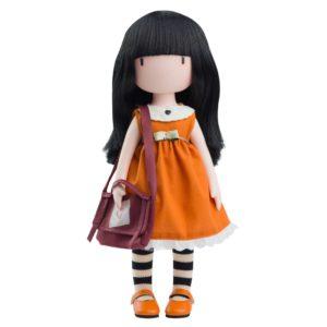 кукла горджус сердце