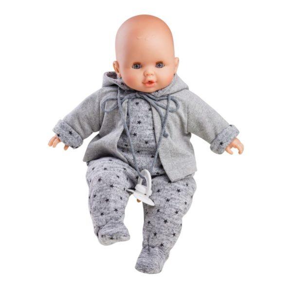 кукла пупс алекс паола рейна
