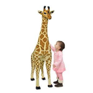 жираф мелисса даг Melissa & Doug