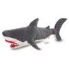 мягкая игрушка акула мелисса даг