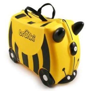 детский чемодан trunki 0044-GB01-P1