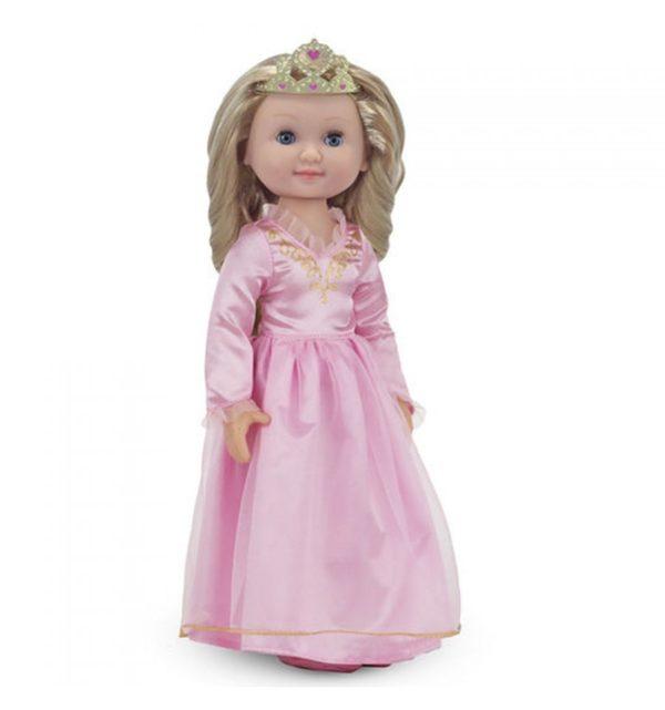 кукла принцесса селеста мелисса даг melissa doug
