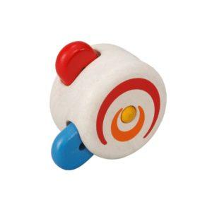 погремушка пикабу plan toys
