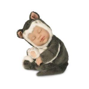куклы детки котята Anne Geddes