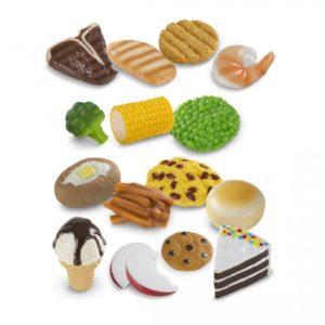 набор полезная еда мелисса даг