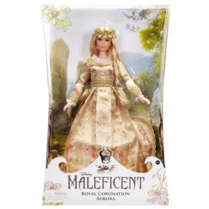 Кукла Аврора Малефисента