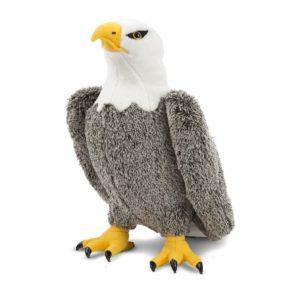 белый орел мелисса даг