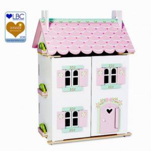 кукольный дом лей той ван сердечки