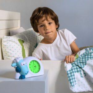 Настольные Часы-будильник для детей