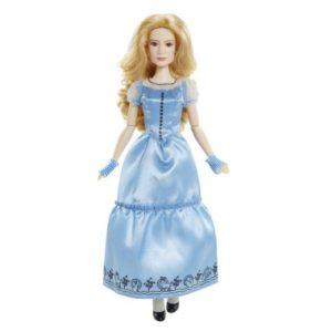Куклы Алиса в стране Чудес