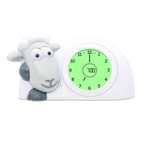 детские часы будильник