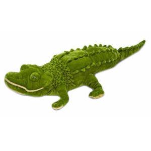 игрушка большой крокодил 2173