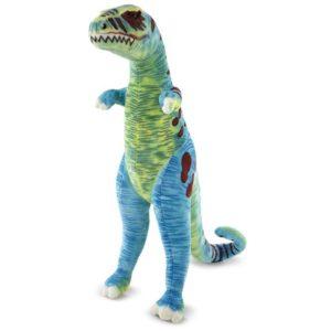 большой динозавр игрушка 8266
