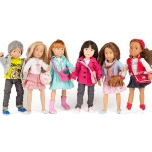 Куклы Kruselings