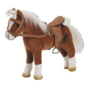 лошадь для кукол готц