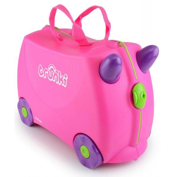 Детский чемодан на колесиках 0061-GB01-P1