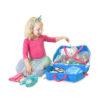 детский чемодан 0259-GB01