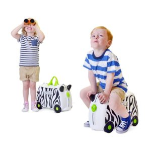 детский чемодан 0264-GB01