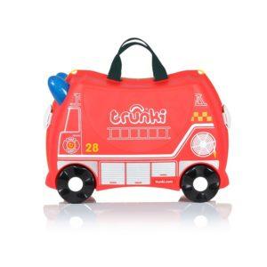 чемодан детский пожарный