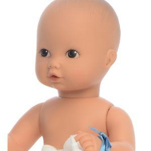 Кукла Newborn Aquini мальчик
