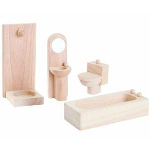 Мебель для ванной комнаты plan toys
