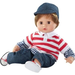 кукла маффин шатен 1220980