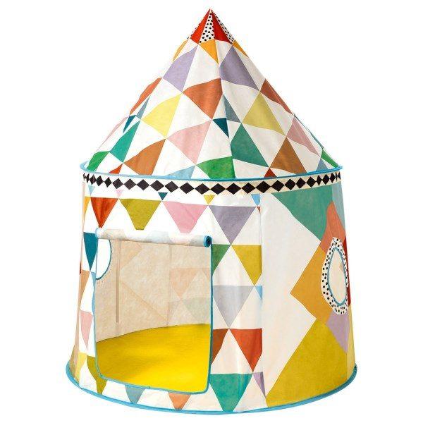шатер палатка djeco