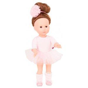 кукла жозефина балерина готц