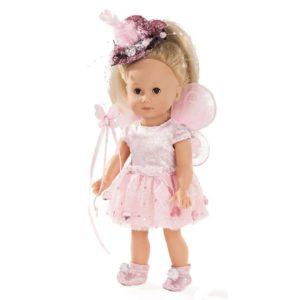кукла паула фея готц