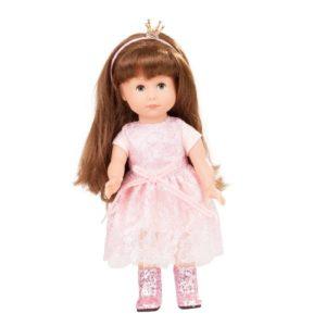 кукла принцесса хлоя готц