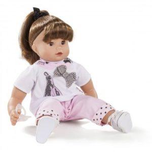 кукла макси маффин шатенка готц