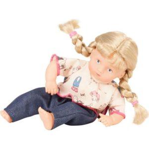кукла маффин блондинка готц
