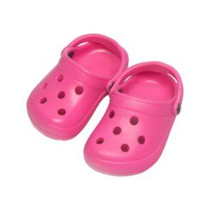 тапочки обувь для куклы готц