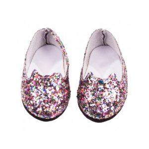 туфли для куклы готц