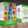 семейная игра квартет химические элементы 2