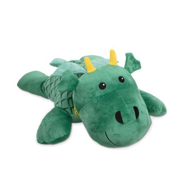 дракон обнимашки мелисса даг